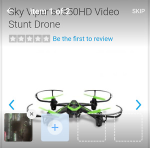 HOT DEAL.FOR THE DRONE LOVERS OUT THERE RIGHT BEFORE EASTER