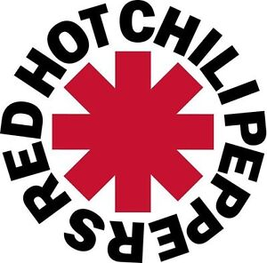 RED HOT CHILI PEPPERS 20 JUIN 2017 / JUIN 20 2017
