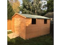 sheds for sale.