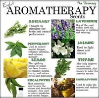 Aromatherapy Interest Workshop