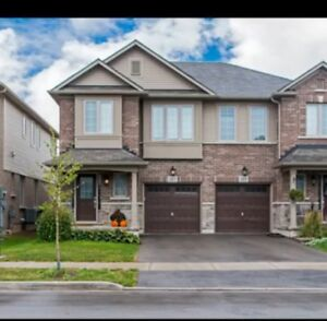 $1875 Semi house •  3 bed • 2.5 bath • MUST SEE