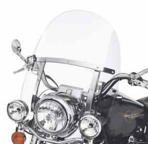 Windshield for Harley Davidson