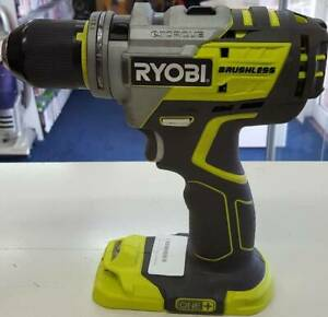 Ryobi Brushless Drill Skin Only Macquarie Fields Campbelltown Area Preview
