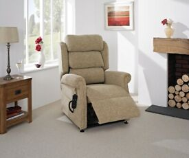 New Riser Recliner Chair, Mobility Chair Electric