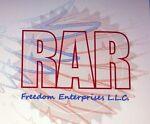 RAR Freedom