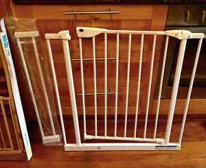 Child Safety Gate, good condition Kwinana Beach Kwinana Area Preview