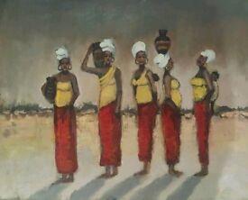 Namib walkers