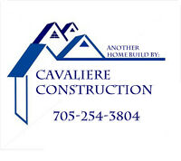 General Contracting Residential and Commercial