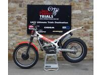 2008 Beta Rev 3 Only 1695, Very good condition, Excellent starter bike
