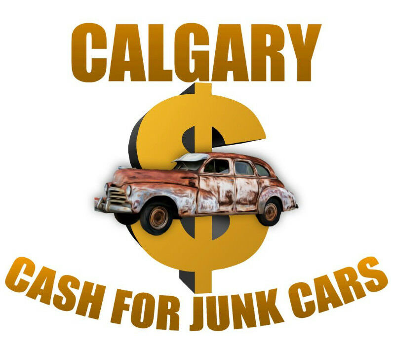 cash for junk & scrap vehicles | Towing & Scrap Removal | Calgary ...