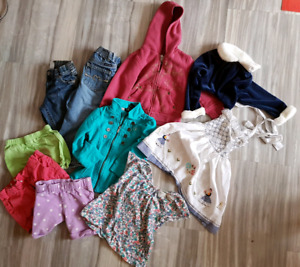 Girls clothes Size 2 $20
