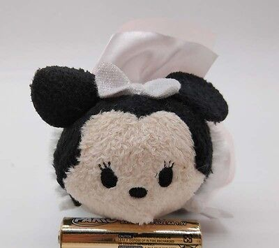 Japan Disney Store 2nd Anniversary Limited Edition Minnie Mo