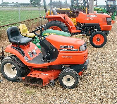 Kubota Tractors Manuals Parts T1760 T1870 Tg1860 Gck40t Rck40ltbt Gck48t T R Tg