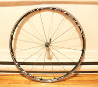 SHIMANO WH-RS80-C24 CL Carbon Front Wheel CLINCHER