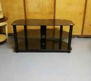 Tv stand and coffee tables