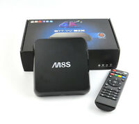 """Android Box for sale (NEW) """"MXQ and M8S"""" (sold by modmasterz)"""