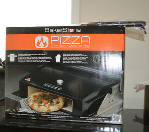 BakerStone Pizzen Oven (BNIB) Kitchener / Waterloo Kitchener Area image 3