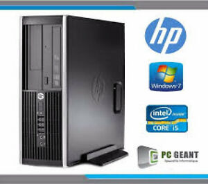 HP Intel Quad Core i5 Gaming 10gb Ram 500gb-1/2 Tera WiFi Hdmi