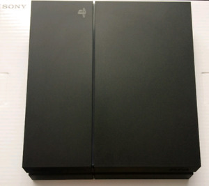 PS4 + 2 Controllers - $370 (Mint Condition)