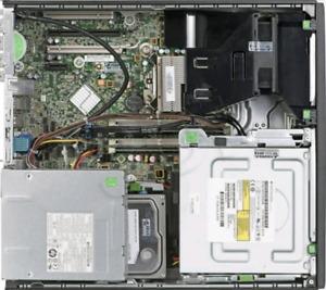 Hp 8300 elite compaq