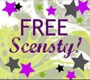 Party Scentsy Style