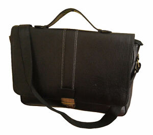 Buffalo Leather Bag Modern London Ontario image 5