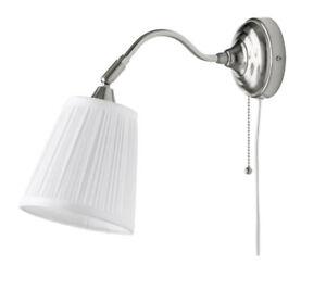 Wall lamp - from IKEA