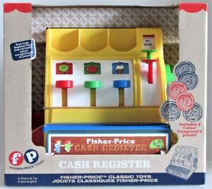 Fisher Price Cash Register, toddle Christmas gift interactive