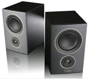 Mission LX 2 Book Shelf Surround Speakers
