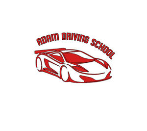 Adam Driving School ($399 Tax Incl. Full Course Package)