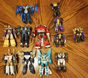 Transformers 3rd Party Figures for Sale
