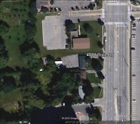 Land for sale in Mississauga  UP TO 3 LOTS AVAILABLE 1.5 Acres