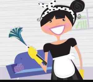 Experienced Housekeeper with References