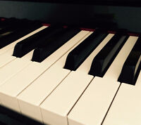 Piano Lessons in Stratford