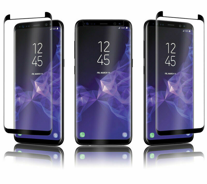 как выглядит For Samsung Galaxy S9 S9 Plus Shockproof Hard Case Clip Fits Otterbox Defender фото