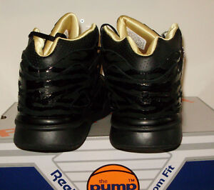 BRAND NEW REEBOK TIGER STRIPE ALSO TIGER SYMBOL 10.5 West Island Greater Montréal image 7