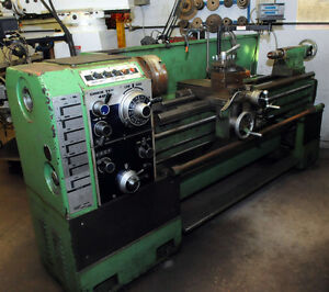 Machine shop equipment for sale