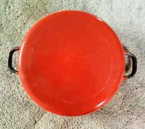 Vintage enamelware saucepan Kitchener / Waterloo Kitchener Area image 3