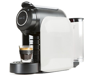 Delta Milk QOOL Espresso and Cappuccino Machine