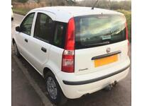 Fiat Panda Active Eco 5dr PETROL MANUAL 2009/59