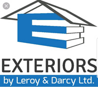 Roofing Done Right by Exteriors by Leroy & Darcy