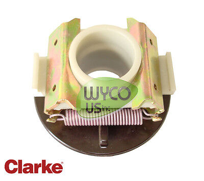 58029a Rotary Switch For 44635a Clarke C2k Series Floor Machines Polishers