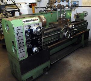 Machine shop equipment for sale London Ontario image 1
