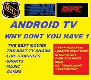 THE BEST WAY FOR FREE MOVIES, TV SHOWS AND SPORTS