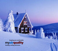 Heating Repairs, Maintenance and Installations, Done Honestly!