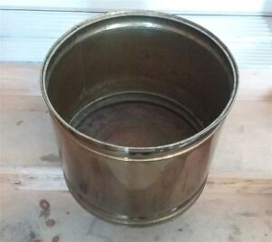 Large Brass Planters Pot for sale London Ontario image 5