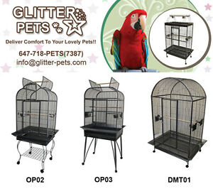 Best Quality Bird Cage Parrot Cage Bird Stand Bird Food Bird Toy Mississauga / Peel Region Toronto (GTA) image 2