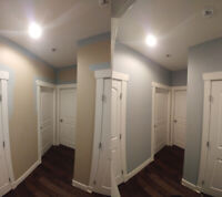 Painter - Low Rates- Top Quality - Neighborly Service