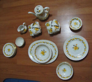 Dinning Ware - Dishes