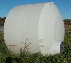 ***POLY WATER TANK***